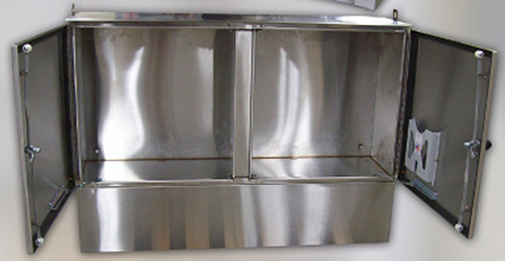 NEMA4x Stainless Steel