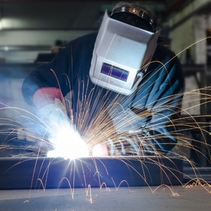 Portable welding, mobile welding, fabrication